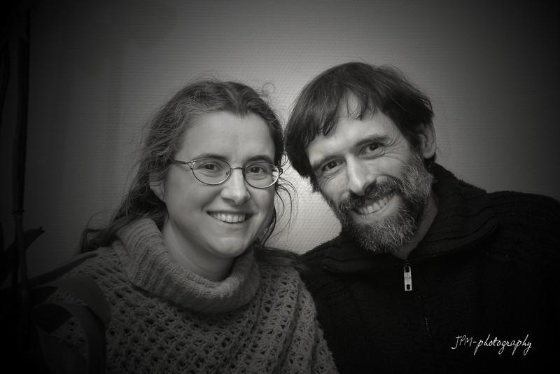 David et Anne-Laure