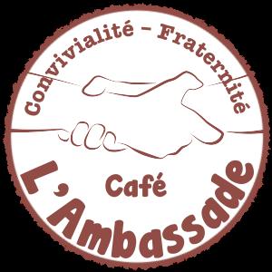 L'Ambassade Logo